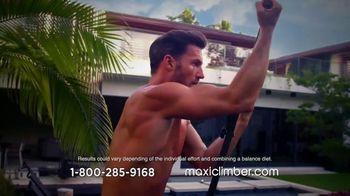 MaxiClimber XL TV Spot, 'Challenge Your Body' - Thumbnail 6