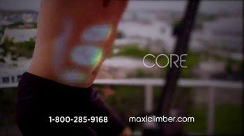 MaxiClimber XL TV Spot, 'Challenge Your Body' - Thumbnail 7