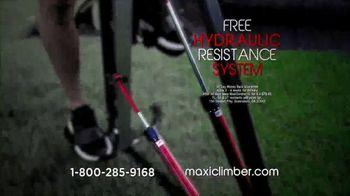 MaxiClimber XL TV Spot, 'Challenge Your Body' - Thumbnail 9