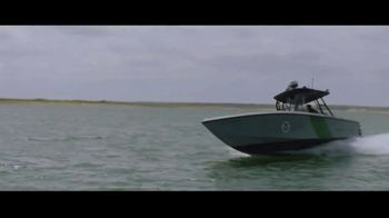 U.S. Customs and Border Protection TV Spot, 'Become a Border Patrol Agent' - Thumbnail 4