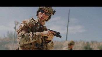 U.S. Customs and Border Protection TV Spot, 'Become a Border Patrol Agent' - Thumbnail 5
