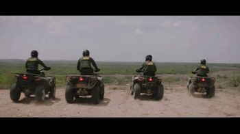 U.S. Customs and Border Protection TV Spot, 'Become a Border Patrol Agent' - Thumbnail 7