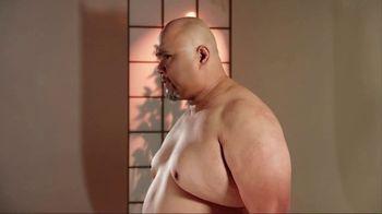 PediVac TV Spot, 'Sumo Wrestler'