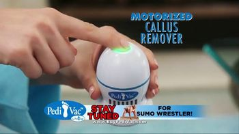 PediVac TV Spot, 'Sumo Wrestler' - Thumbnail 3