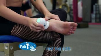 PediVac TV Spot, 'Sumo Wrestler' - Thumbnail 7