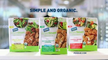 Perdue Farms Fresh Cuts TV Spot, 'Simple Ingredients' - Thumbnail 10