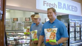 Perdue Farms Fresh Cuts TV Spot, 'Simple Ingredients' - Thumbnail 5
