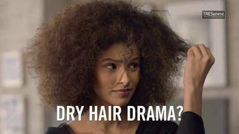 TRESemmé Ultimate Hydration TV Spot, 'Dry Hair Drama'