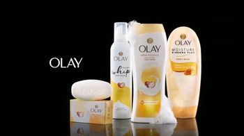 Olay Ultra Moisture Body Wash TV Spot, 'Give Skin the Nourishment It Needs' - Thumbnail 10