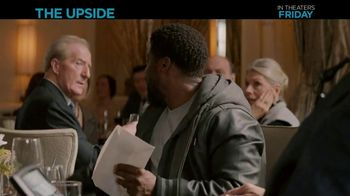 The Upside - Alternate Trailer 18