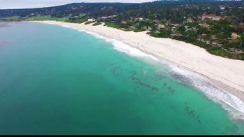 Carmel-by-the-Sea TV Spot, '#3 Best City for Romance' - Thumbnail 1