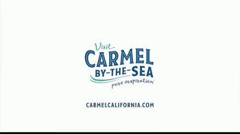 Carmel-by-the-Sea TV Spot, '#3 Best City for Romance' - Thumbnail 8