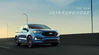 2019 Ford Edge TV Spot, 'Co-Pilot360 Technology' Song by Tame Impala [T1] - Thumbnail 10