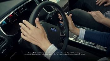 2019 Ford Edge TV Spot, 'Co-Pilot360 Technology' Song by Tame Impala [T1]