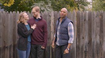 Tuff Shed TV Spot, 'Backyard Makeover: Man Cave' - Thumbnail 2