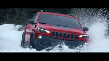 Jeep Days TV Spot, 'Different Plans' Song by Carrollton [T2] - Thumbnail 1