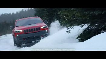 Jeep Days TV Spot, 'Different Plans' Song by Carrollton [T2] - Thumbnail 2