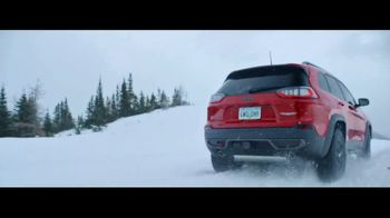 Jeep Days TV Spot, 'Different Plans' Song by Carrollton [T2] - Thumbnail 3