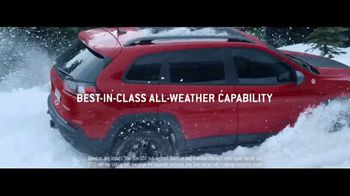 Jeep Days TV Spot, 'Different Plans' Song by Carrollton [T2] - Thumbnail 5