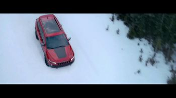 Jeep Days TV Spot, 'Different Plans' Song by Carrollton [T2] - Thumbnail 8