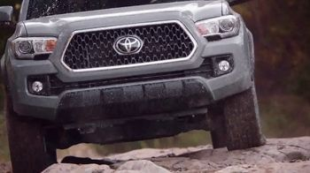 Toyota Tacoma TV Spot, 'Wouldn't It Be Nice' [T2] - Thumbnail 1