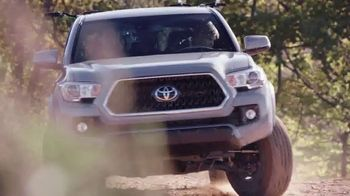 Toyota Tacoma TV Spot, 'Wouldn't It Be Nice' [T2] - Thumbnail 3