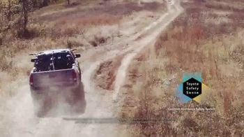 Toyota Tacoma TV Spot, 'Wouldn't It Be Nice' [T2] - Thumbnail 5