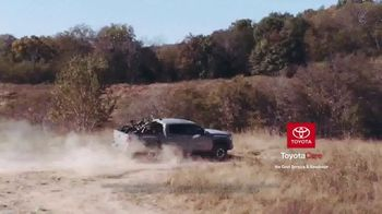 Toyota Tacoma TV Spot, 'Wouldn't It Be Nice' [T2] - Thumbnail 6