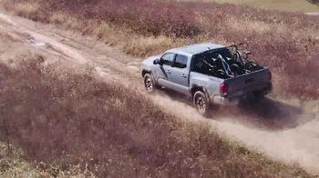 Toyota Tacoma TV Spot, 'Wouldn't It Be Nice' [T2] - Thumbnail 8