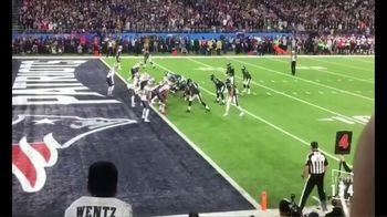 NFL Ticket Exchange TV Spot, 'Philly Special' - Thumbnail 1