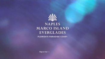Naples, Marco Island and Everglades Convention & Visitors Bureau TV Spot, 'Home of Sports in Paradise' - Thumbnail 9