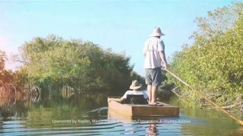 Naples, Marco Island and Everglades Convention & Visitors Bureau TV Spot, 'Home of Sports in Paradise' - Thumbnail 3