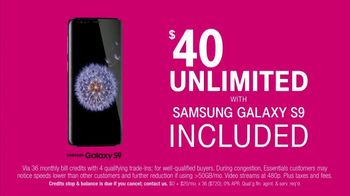 T-Mobile Unlimited TV Spot, 'New Year, New Phone' - Thumbnail 4