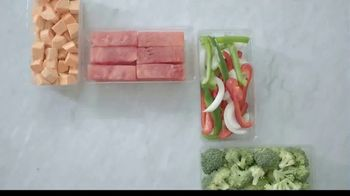 Terra's Kitchen TV Spot, 'Guaranteed Fresh Ingredients: $35 Off' Song by Gyom - Thumbnail 7
