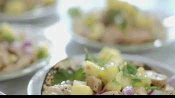 Terra's Kitchen TV Spot, 'Guaranteed Fresh Ingredients: $35 Off' Song by Gyom - Thumbnail 9