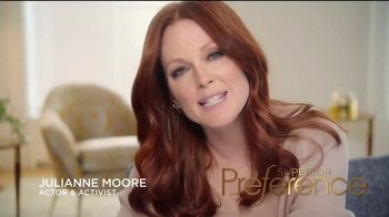 L'OreSuperior Preference Hair Color TV Spot, 'Women Who Want More' Featuring Julianne Moore - Thumbnail 2