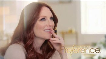 L\'OreSuperior Preference Hair Color TV Spot, \'Women Who Want More\' Featuring Julianne Moore