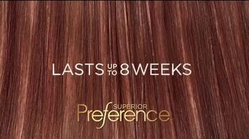 L'OreSuperior Preference Hair Color TV Spot, 'Women Who Want More' Featuring Julianne Moore - Thumbnail 6