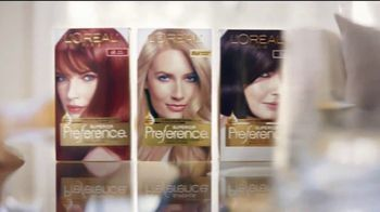 L'OreSuperior Preference Hair Color TV Spot, 'Women Who Want More' Featuring Julianne Moore - Thumbnail 8