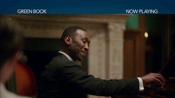 Green Book - Alternate Trailer 31