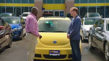 CarMax TV Spot, 'Turtle' Featuring Andy Daly, Gary Anthony Williams - Thumbnail 1