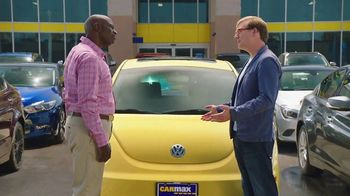CarMax TV Spot, 'Turtle' Featuring Andy Daly, Gary Anthony Williams - Thumbnail 2