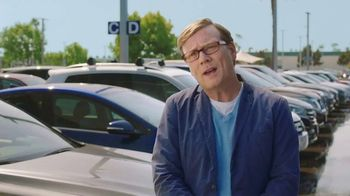 CarMax TV Spot, 'Turtle' Featuring Andy Daly, Gary Anthony Williams - Thumbnail 4