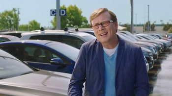 CarMax TV Spot, 'Turtle' Featuring Andy Daly, Gary Anthony Williams - Thumbnail 8