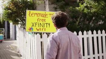 XFINITY Internet TV Spot, 'Puesto de limonada' [Spanish] - Thumbnail 5