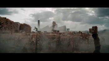 Right to Play TV Spot, 'We Rise'