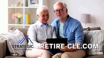 Strategic Wealth Partners TV Spot, 'Preparing for Retirement: Questions' - Thumbnail 10