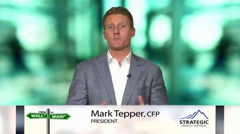 Strategic Wealth Partners TV Spot, 'Preparing for Retirement: Questions' - Thumbnail 2
