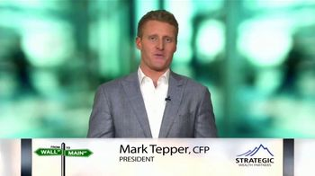 Strategic Wealth Partners TV Spot, 'Preparing for Retirement: Questions' - Thumbnail 3