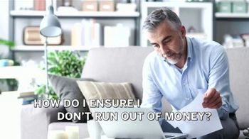 Strategic Wealth Partners TV Spot, 'Preparing for Retirement: Questions' - Thumbnail 4